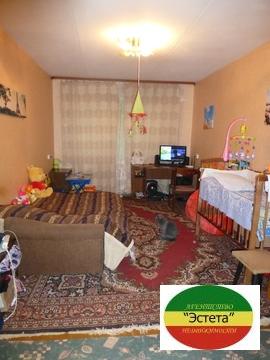Продается 2-х к. квартира в п. Львовский ул. Садовая - Фото 3