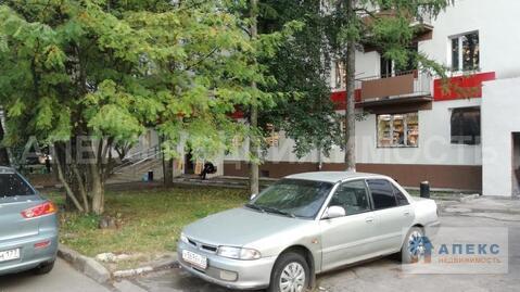 Продажа офиса пл. 37 м2 м. Севастопольская в административном здании в . - Фото 1