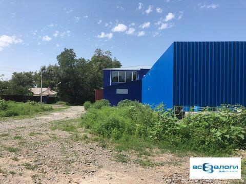 Продажа производственного помещения, Шахты, Ул. Подбельского - Фото 1