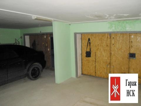 Сдам капитальный гараж на 2 машины, ГСК Роща № 783 и 784, - Фото 5