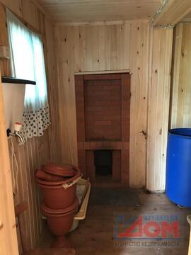 Дача Вичелово 2 дом, баня, коммуникации - Фото 3