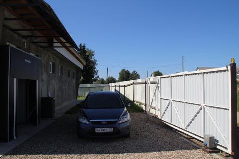 Продаётся склад-магазин площадью 195 кв.м. в деревне Вязьмино - Фото 4