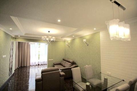 Продается квартира с новым ремонтом в центре Сочи - Фото 2