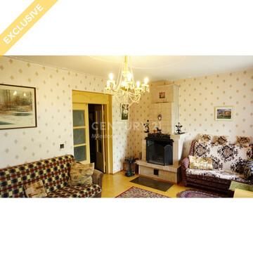 Продаётся коттедж (дом) 248 м п. Михайловка, в 3 км от г. Уфы рб - Фото 1