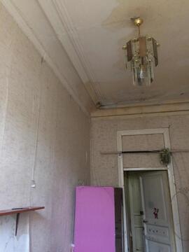Продажа комнаты, м. Петроградская, Ул. Льва Толстого - Фото 1