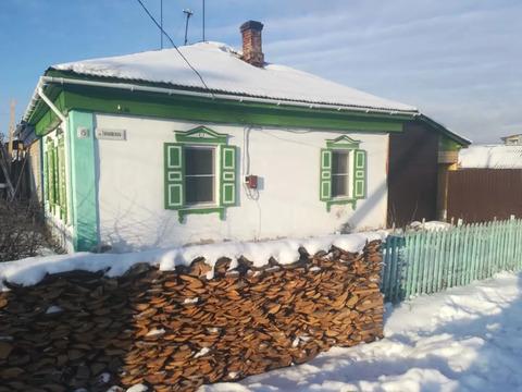 Объявление №61018206: Продажа дома. Томск