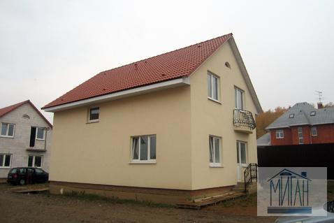 Великолепный дом в черте города Химки. - Фото 2