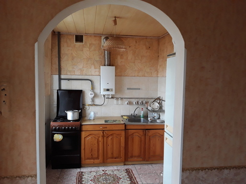 Продается квартира г Тамбов, ул Студенецкая набережная, д 3а - Фото 1