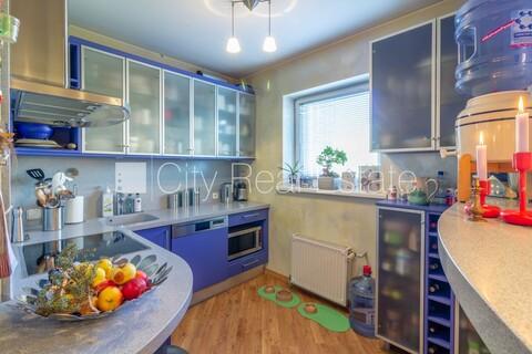 Продажа квартиры, Улица Озолциема - Фото 3
