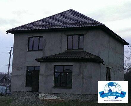 Дом 200 м2 на участке 4,5 сот. Аграрник 4 - Фото 2
