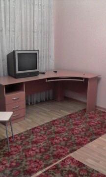 Сдаю 1-комнатную квартиру, С/З, пр.Буйнакского д.2з - Фото 4