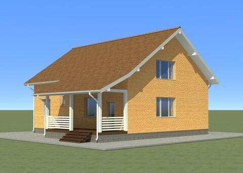 Новый дом в Тамбове - Фото 1