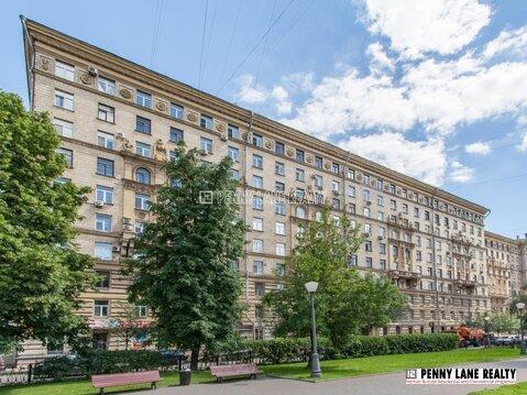 Продажа квартиры, м. Парк Победы, Ул. 1812 года - Фото 1
