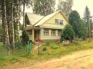 Продажа дома, Сосново, Приозерский район, Ленинградский пер. - Фото 1