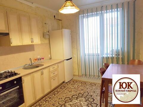Продается 1 квартира с ремонтом и мебелью. Индивидуальное отопление - Фото 4