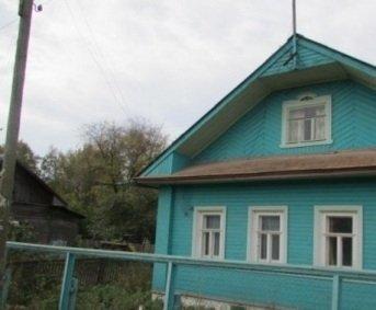 Продажа дома, Вологда, Заболотный пер. - Фото 1