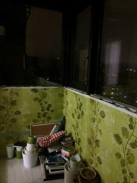 Тихая, светлая 1к квартира в Московском районе - Фото 4