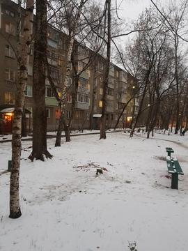 Продается 2-комнатная квартира г. Жуковский, ул. Гагарина д. 61 - Фото 3