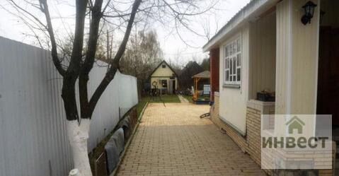 Продается 2х этажный дом 112 кв.м. на участке 5.6 соток, г.Апрелевка - Фото 4