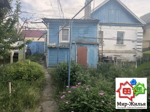 Продажа дома, Волгоград, Ул им Полухина - Фото 2