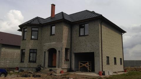 Дом по ул. Альпийская в г. Гурьевск - Фото 1
