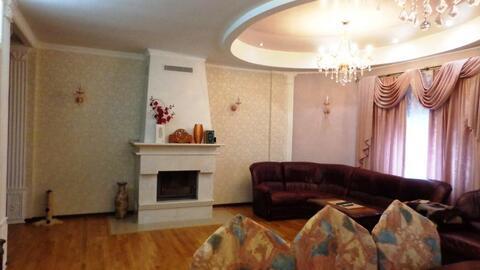 Элитная 2-х уровневая квартира 210 кв.м. на Дзержинского, 5 - Фото 1