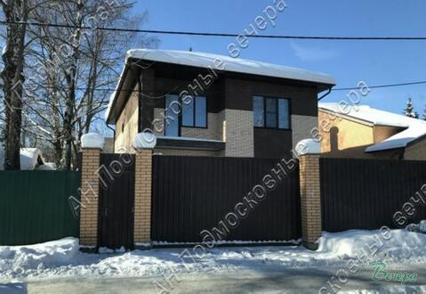 Ярославское ш. 9 км от МКАД, Королев, Коттедж 155 кв. м - Фото 2