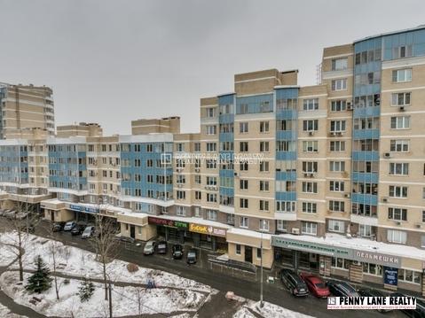 Аренда квартиры, м. Планерная, Ул. Соколово-Мещерская - Фото 1