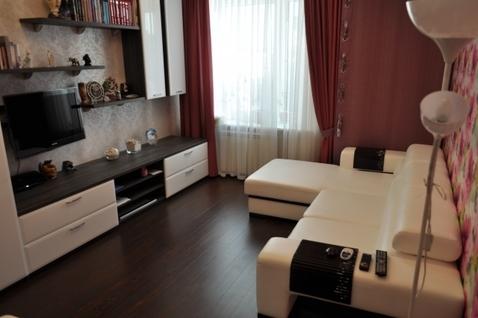 Продам шикарную квартиру на Васильевском острове - Фото 4