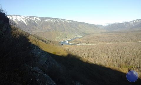 Продажа участка, Усть-Кокса, Усть-Коксинский район - Фото 1