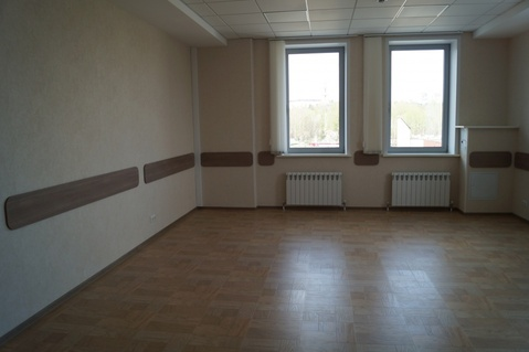 Аренда офиса, Липецк, Ул. Октябрьская - Фото 4