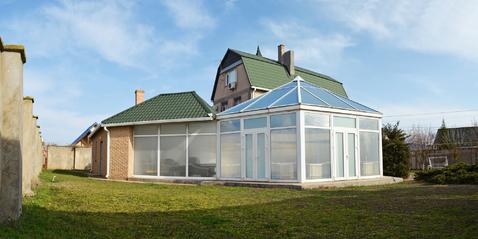 Классический загородный дом в курортном пригороде Евпатории - Фото 3