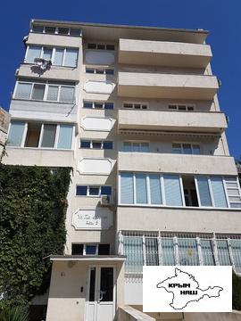 Сдается в аренду квартира г.Севастополь, ул. Ломоносова - Фото 4