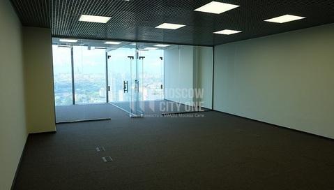 84,4 м2 23 этаж Офис в Башне Федерация Восток - Фото 3