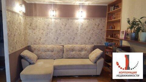 Сдаётся отличная комната в двух комнатной квартире - Фото 3