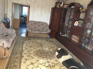 Продажа квартиры, Астрахань, Ул. Чкалова - Фото 1
