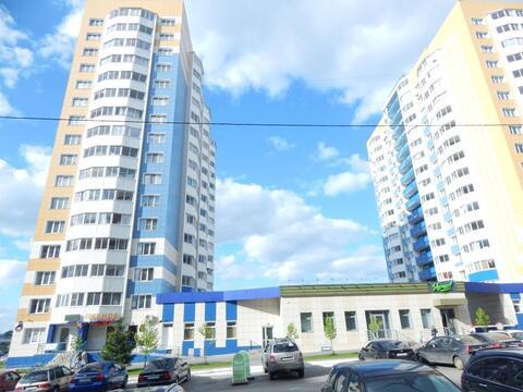 1-к квартира ул. Гущина, 150/2 - Фото 1