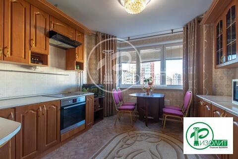 Предлагаем купить отличную 3-х комнатную квартиру в современном доме - Фото 1