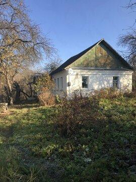 Продажа дома, Брянск, Ул. Малыгина - Фото 1