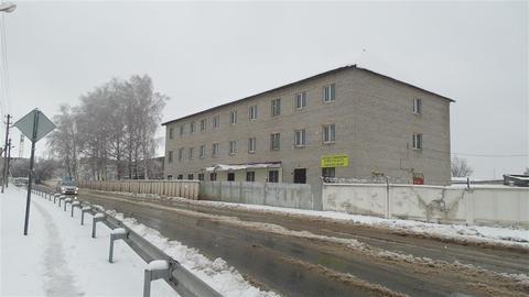 Продается отдельностоящее здание по адресу г. Липецк, ул. Пугачева 1г - Фото 3