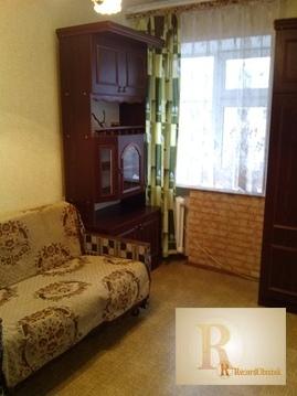Сдается малогабаритная 1 ком. в здании общежития, г.Обнинск, пр-т Лени - Фото 3