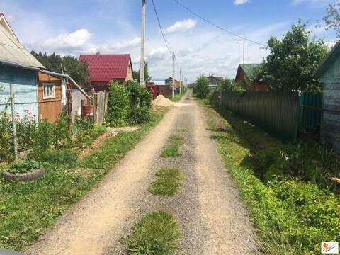 Продам земельный участок в районе д.Шарапова охота