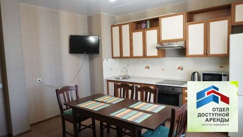 Квартира ул. Кропоткина 102 - Фото 1