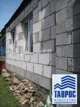1/2 часть дома на ул Коняева, с хорошим ремонтом - Фото 1