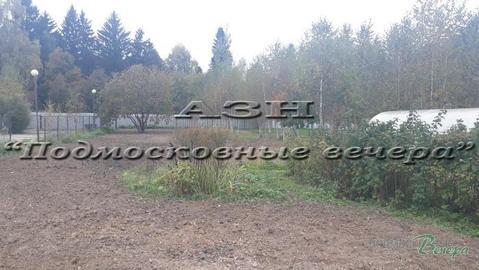 Калужское ш. 30 км от МКАД, Шишкин Лес, Участок 27.5 сот. - Фото 4