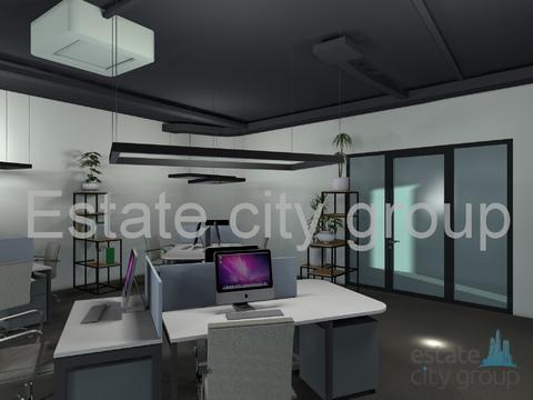 Аренда офиса 60м2 - Фото 2