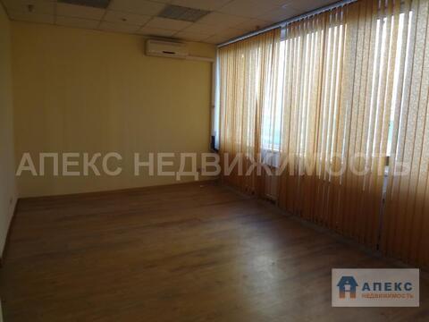 Аренда офиса 22 м2 м. Марксистская в бизнес-центре класса С в . - Фото 3