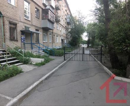 Продается 2-комн Воровского, 15 - Фото 1