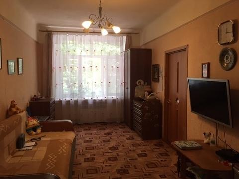 Продаются 2 смежных комнаты в отличном состоянии площадью 18 кв.м. и 1 - Фото 3