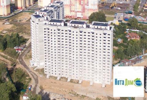 Продаётся 1-комнатная квартира по адресу Баулинская (Новые Островцы . - Фото 3